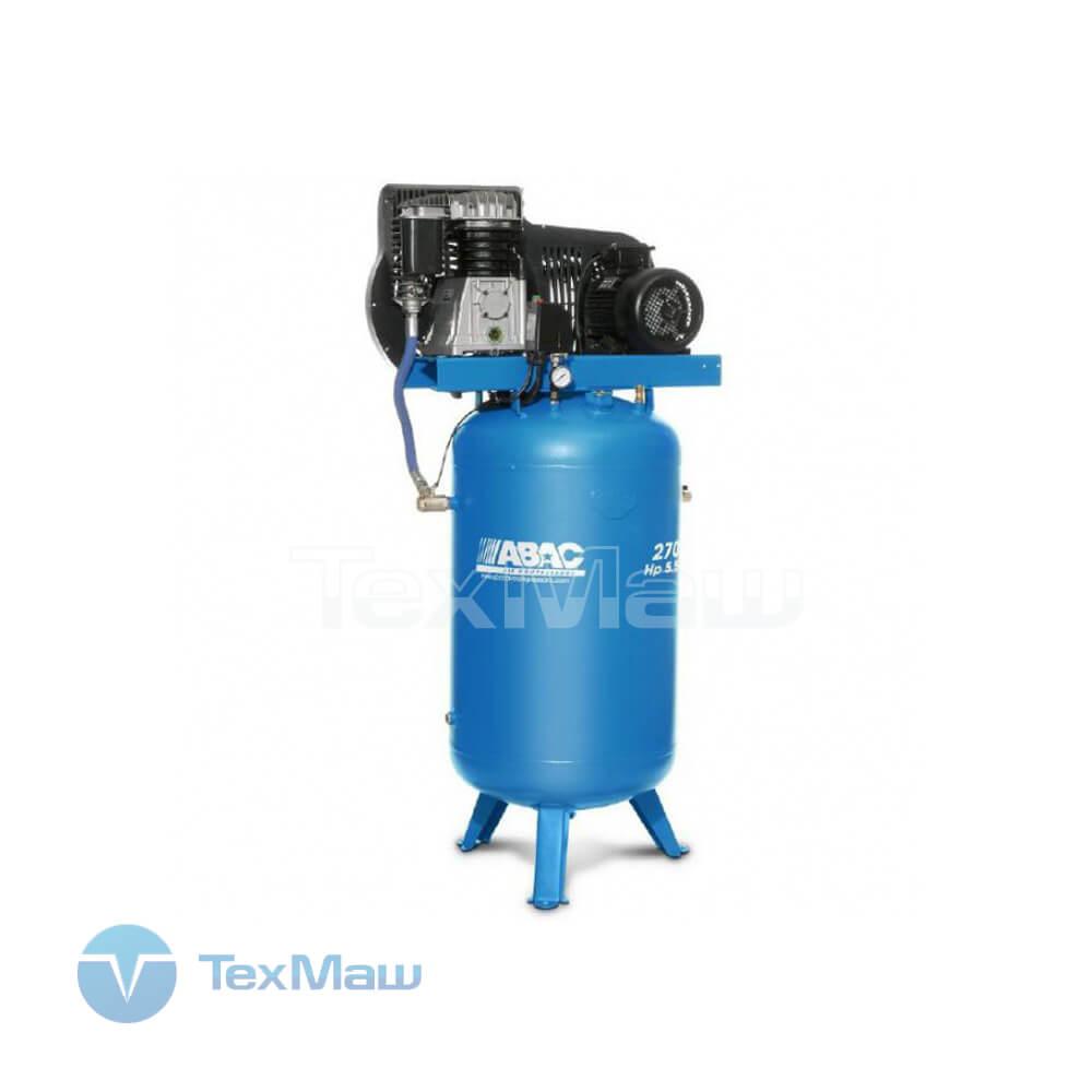Компрессор ABAC B6000/270 VT 7,5 (вертикальный ресивер)