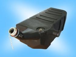 Топливная система трактора МТЗ: устройство и ремонт неполадок