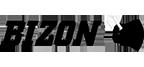 Логотип Bizon