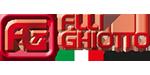 Логотип Fratelli Ghiotto
