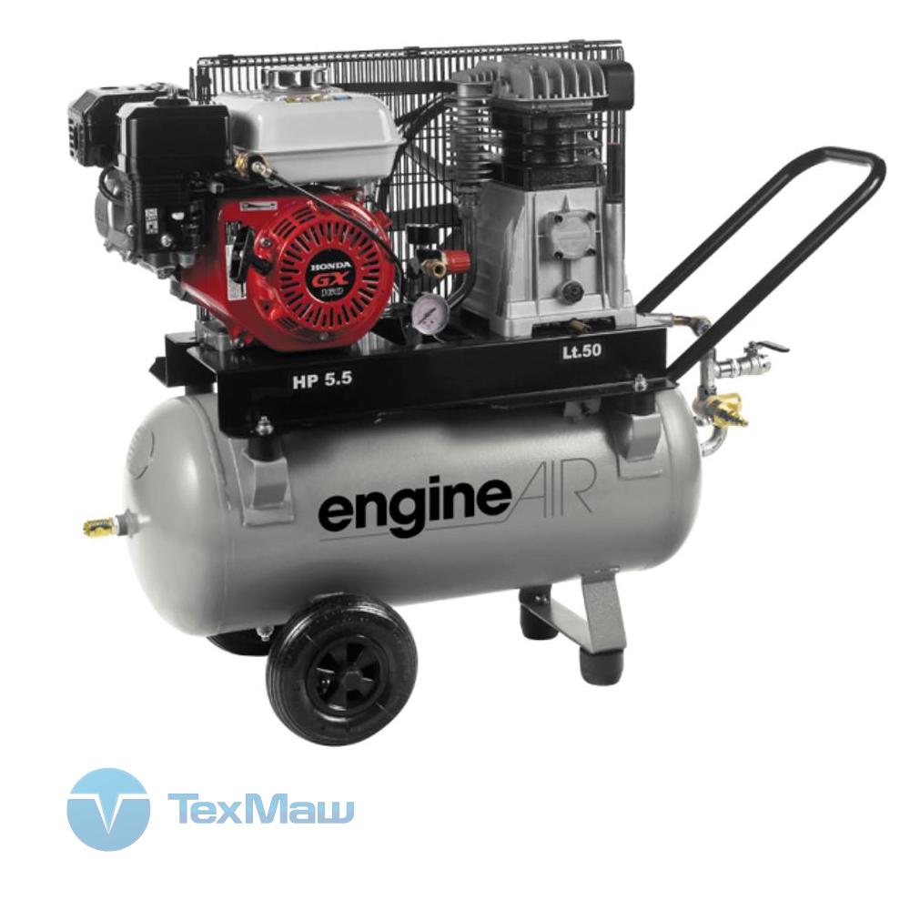 Мотокомпрессор ABAC EngineAIR А39B/50 5HP