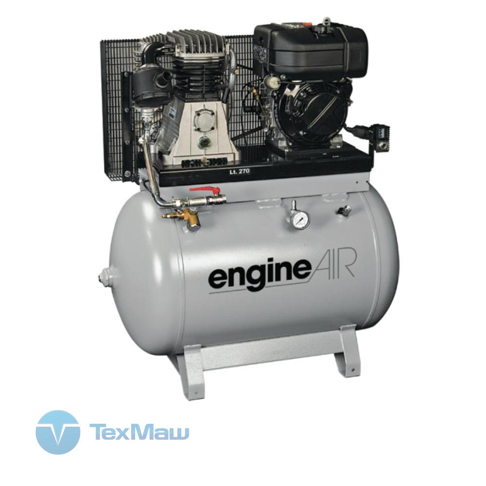 Мотокомпрессор ABAC EngineAIR B7000/270 11HP