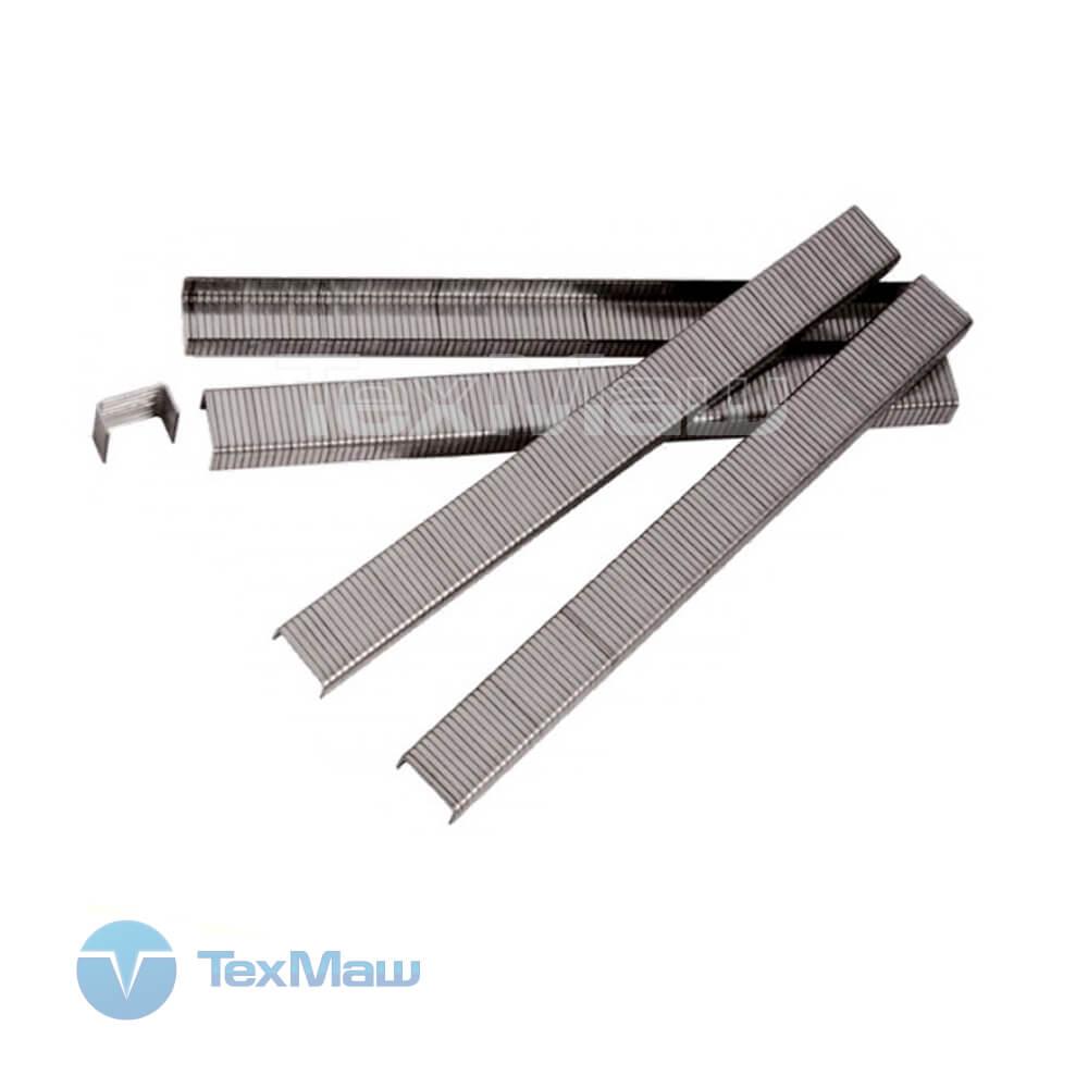 Скоба 20GA(5000 шт; 11.2х19 мм; 1.2х0.6 мм) для пневматического степлера