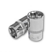 """Головка торцевая FROSP 1/2"""" - 16 мм"""