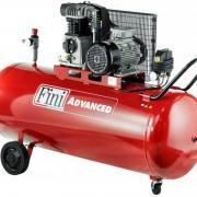 Поршневой компрессор с ременным приводом FINI MK 113-200-4