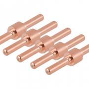 Электрод для плазменной резки удлиненный для PT-31 (набор 5 шт) SOLARIS (Solaris PC-40, PC-41; DGM CUT-40) (WA-3945)