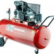 Поршневой компрессор с ременным приводом FINI MK 113-270-5.5