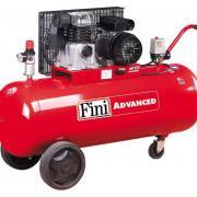 Поршневой компрессор с ременным приводом FINI MK-103-150-3M