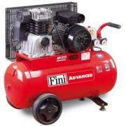 Поршневой компрессор с ременным приводом FINI MK 103-50-3M
