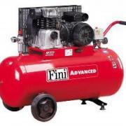 Компрессор поршневой для автосервиса FINI MK 103-90-3M auto