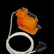 Электропривод ВИ-1-16-3 с УЗО / Вибромаш