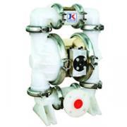 Пневматический мембранный насос BQG-100