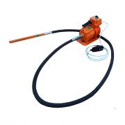 Глубинный вибратор ВИ-1-13-3 / 3м / 76мм / 220В / Вибромаш