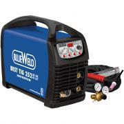 Сварочный инвертор Blueweld Best Tig 252 AC/DC HF/Lift VRD