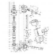 Piston (№19) для FROSP CN-55-P