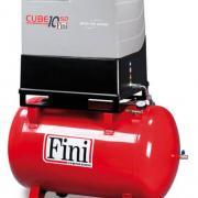 Винтовой компрессор на ресивере с прямым приводом FINI CUBE SD 510-270F