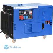 Дизель генератор TSS SDG 12000EHS3