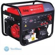 Бензиновая электростанция FUBAG BS 8500 DA ES
