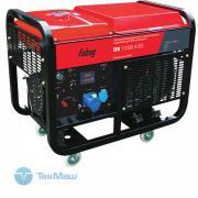 Дизельная электростанция FUBAG DS 11000 A ES