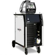 Сварочный аппарат EWM alpha Q 351 Progress puls MM FDW