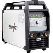Сварочный инвертор EWM Tetrix 230 Comfort 2.0 puls 8P TM