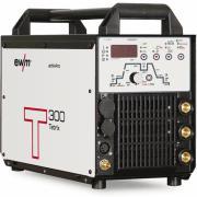 Сварочный инвертор EWM Tetrix 300 Comfort TM