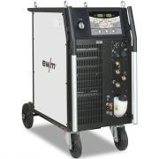 Сварочный инвертор EWM Tetrix 351 AC/DC Smart FW