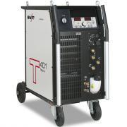 Сварочный инвертор EWM Tetrix 401 Synergic FW