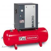 Винтовой компрессор на ресивере FINI MICRO SE 3.0-08-200