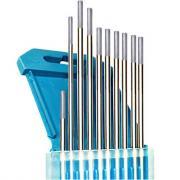 Электроды вольфрамовые КЕДР ВЦ-20-175 Ø 3,0 мм (серый) AC/DC [8013857]