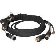 Комплект соединительных кабелей к MIG-350GF КЕДР (15 м)