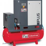 Винтовой компрессор на ресивере FINI PLUS 11-08-270 ES