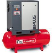Винтовой компрессор на ресивере FINI PLUS 11-13-270