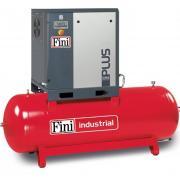 Винтовой компрессор на ресивере FINI PLUS 16-08-500