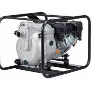 Бензиновая мотопомпа для сильнозагрязненной воды Koshin KTZ-50X o/s