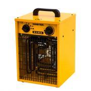 Электрический нагреватель с вентилятором MASTER B 3 ECA