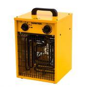 Электрический нагреватель с вентилятором MASTER B 5 ECA