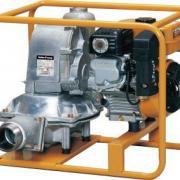 Бензиновая диафрагменная мотопомпа DaiShin PTG307D