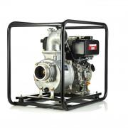 Дизельная мотопомпа для загрязненных вод DaiShin SCR-100YD