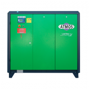 Компрессор винтовой промышленный ATMOS SMARTRONIC ST 37 Vario - 7.5 бар