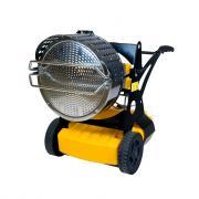 Жидкотопливный нагреватель воздуха инфракрасный MASTER XL9 SR