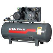 Компрессор поршневой двухступенчатый DALGAKIRAN DKKC 200 380V