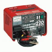 Пуско‑зарядное устройство BlueWeld Imperial 220 Start [807794]