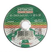 Круг отрезной 12525HR Hitachi
