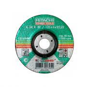Круг зачистной 12560HR Hitachi