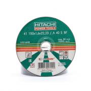 Круг отрезной 15016HR Hitachi