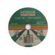 Круг отрезной 18016HR Hitachi