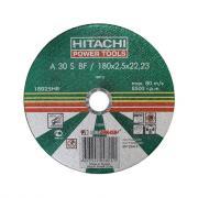 Круг отрезной 18025HR Hitachi