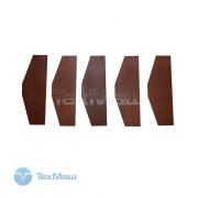 Лопатки для пневмошлифмашинки ИП-2014 - фото, изображение