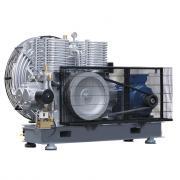 Компрессор высокого давления FROSP КВД 2500/80